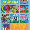 SMA Night of Art and Music
